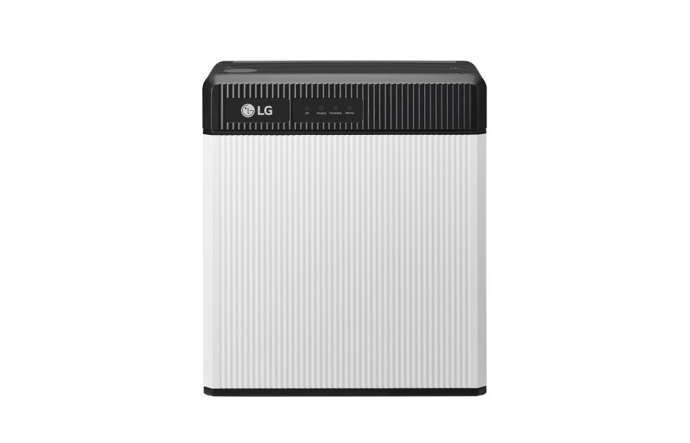 LG Chem RESU10M Modular Home Battery