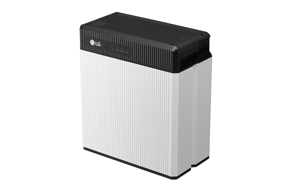 LG Energy Solution RESU10M Modular Home Battery